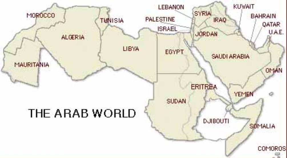 141003-Arab World