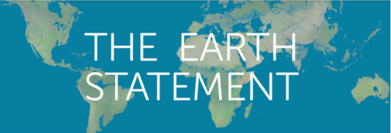 151107-Earth Statement-A