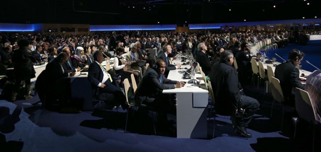 151202-COP21-Delegater