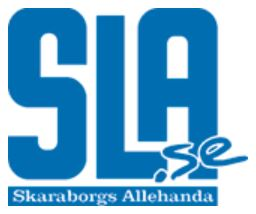 SLA-Logga