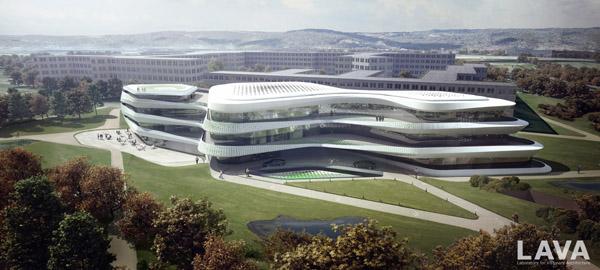 160130-Förslag till GCF huvudkontor-Bonn