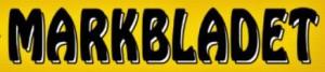 Markbladet-Logga