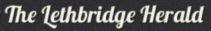 Lethbridge Herald-Logga