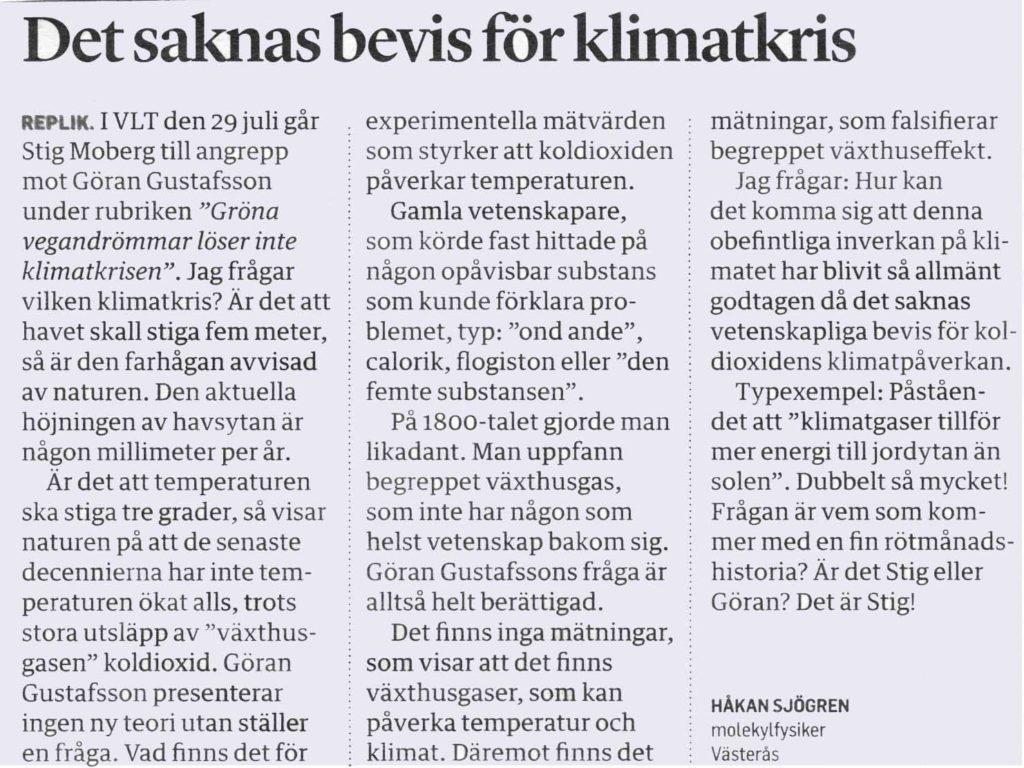 VLT-160805-Håkan Sjögren-Bevis-1